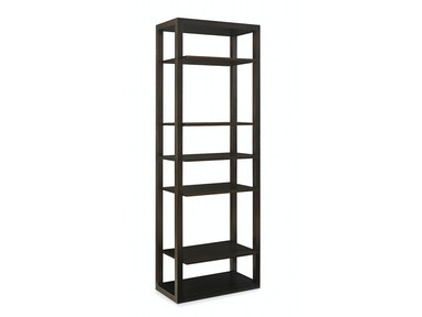 Chaddock Top Notch Wood Etagere 1492-49