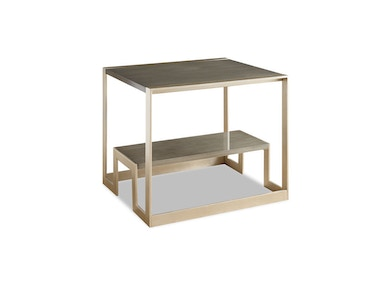 Chaddock Silhouette End Table 1560-42