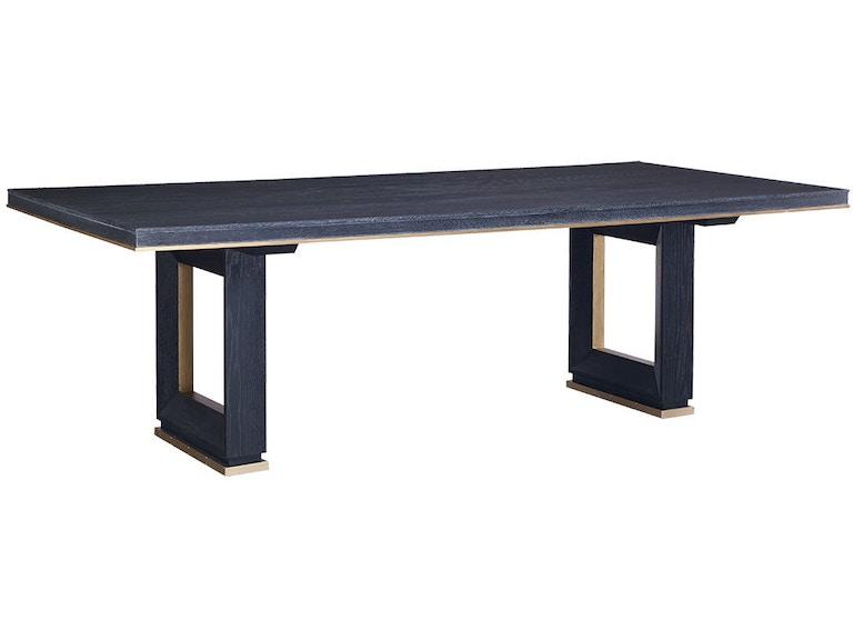 Chaddock Dining Room Tableau Dining Table 1761 20 Birmingham Wholesale Furniture Birmingham Al