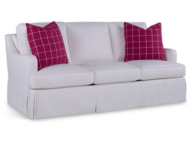 Chaddock Studio C Sofa - Slope Arm 7000-3
