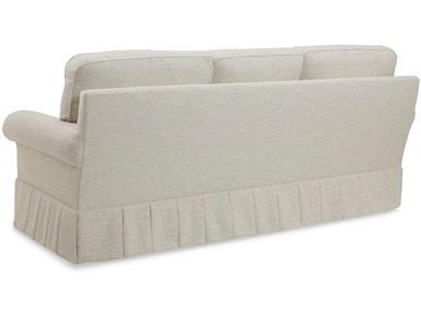 Chaddock Living Room Studio C Sofa Straight Cushion Option 7200 3 Lenoir Empire Furniture