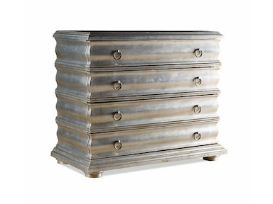 Chaddock New Wave Small Chest 854-06