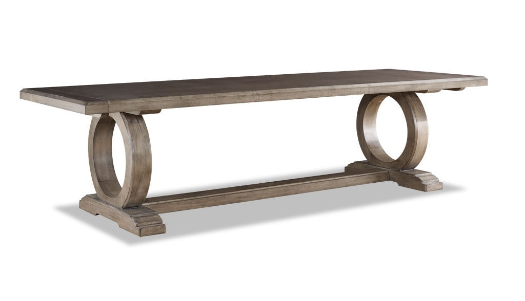 Chaddock Centre Dining Table 891 19