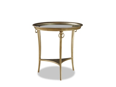 Chaddock Royale Round End Table 930-43