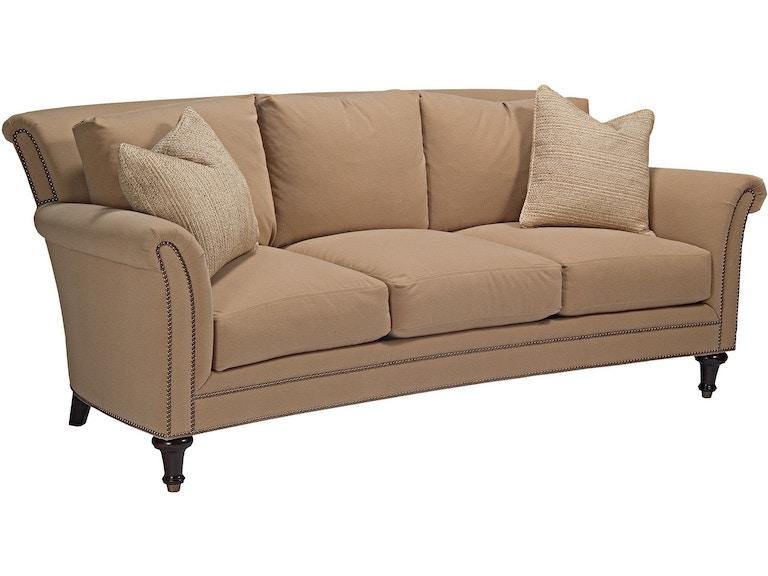Chaddock Living Room Surrey Sofa (Fabric) 9927-3 - Seldens ...