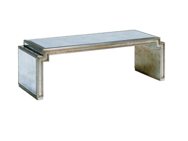 Chaddock Plaza Cocktail Table A628-41