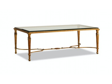Chaddock Piaza Cocktail Table A783-40