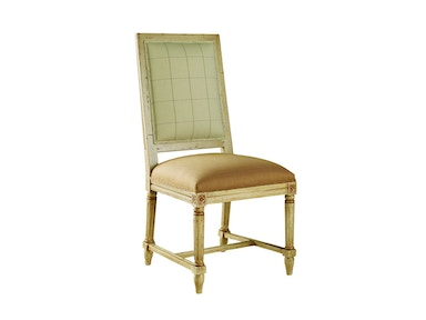 Chaddock Durham Side Chair CE0325S