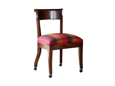 Chaddock Hartford Upholstered Side Chair CE0332S