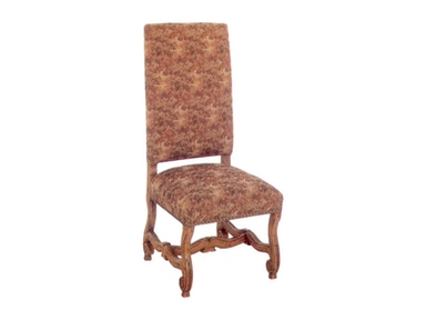Chaddock Gainsboro Side Chair CE0345S