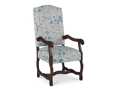 Chaddock Fleetwood Arm Chair CE0349A