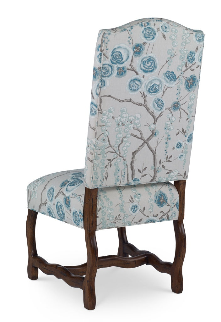 Chaddock Fleetwood Side Chair CE0349S