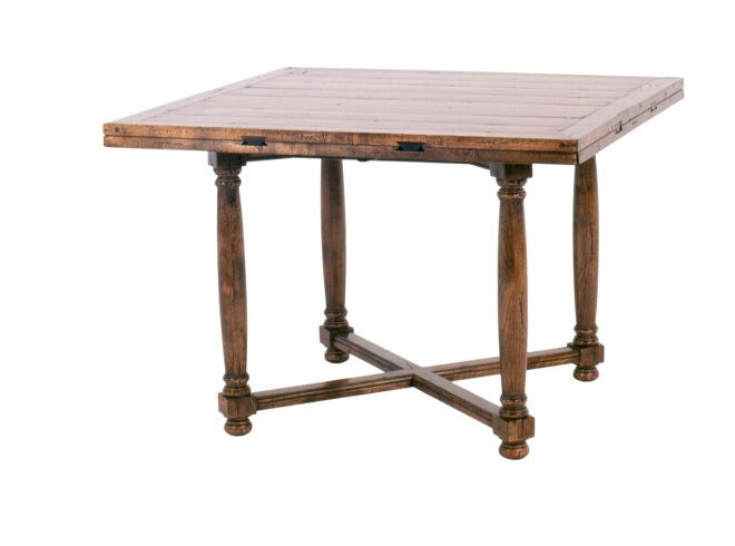 Chaddock Dining Room Morley Square To Round Table (SKU: CE0816) Is  Available At Hickory Furniture