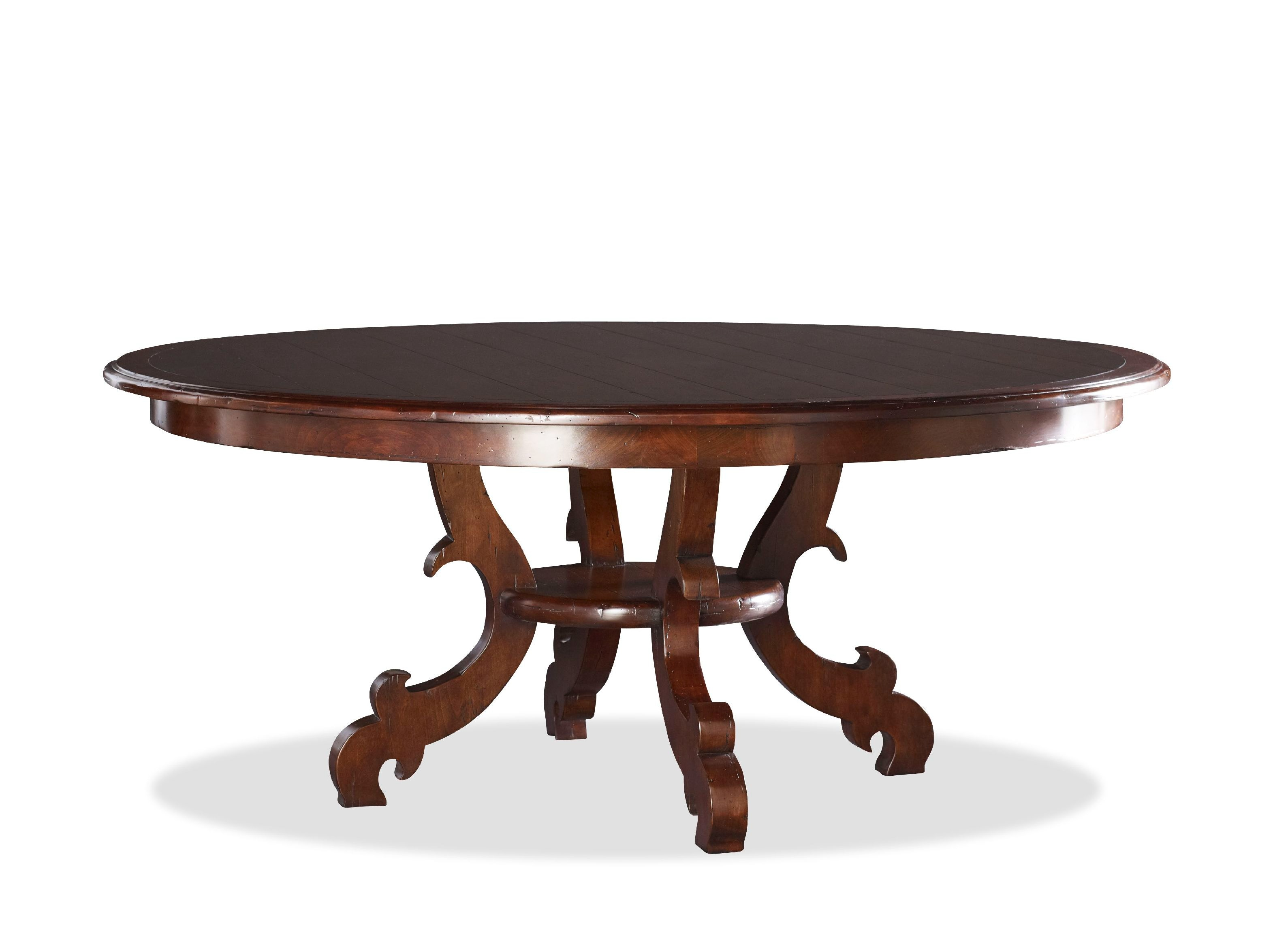 Chaddock Spanish Baroque Round Table CE0894