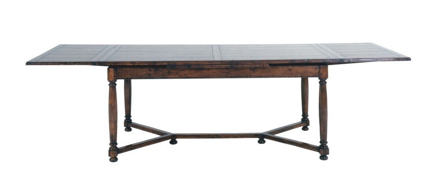 Chaddock North Hampton Refectory Table CE0912