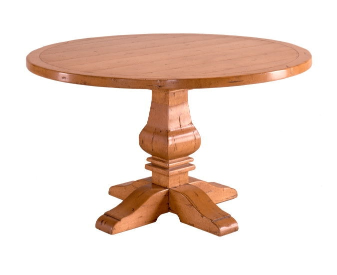 Chaddock Little Hampton Pedestal Table CE0929