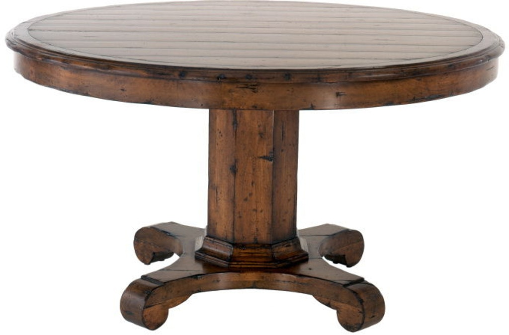 Chaddock Dining Room Malvern Pedestal Table Ce0956 Imi