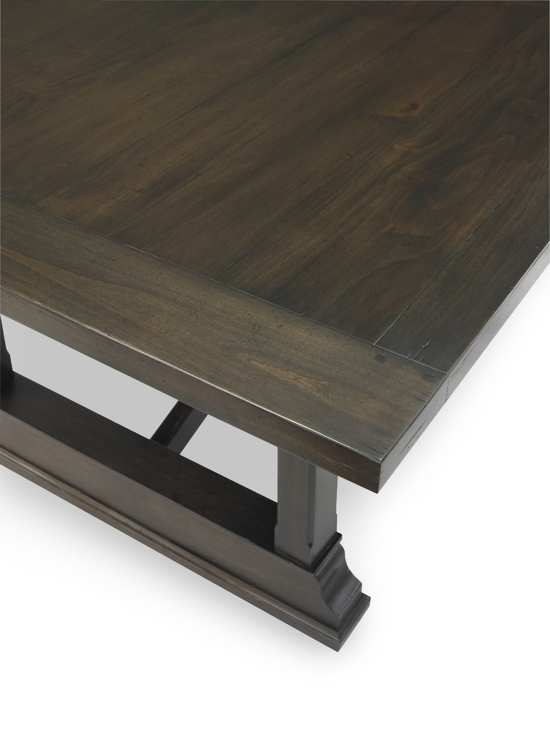 Chaddock Oak Gate Farm Table CE0891