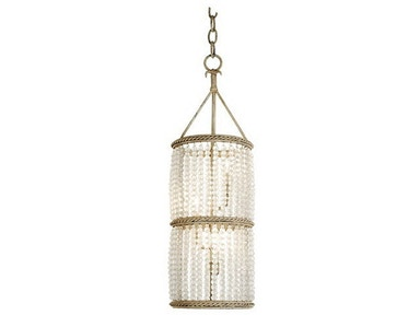 Chaddock Chandelier With Crystals DC1008
