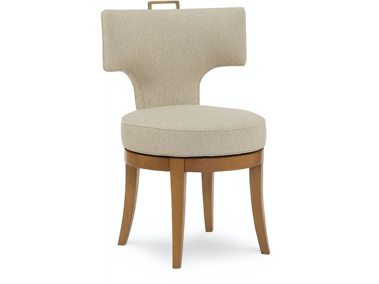 Chaddock Kerylos Swivel Chair DE0384