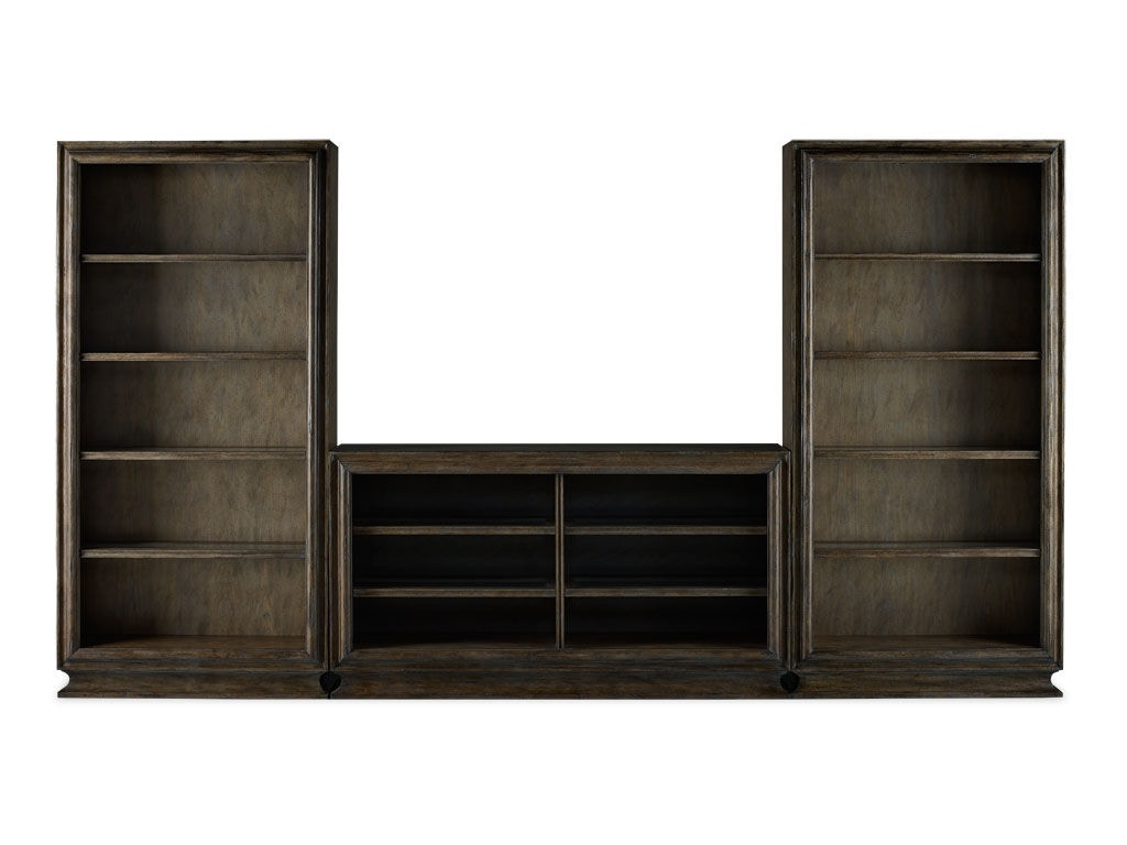 Chaddock Living Room Metro Bookcase GC1499 : Hickory Furniture Mart : Hickory, NC