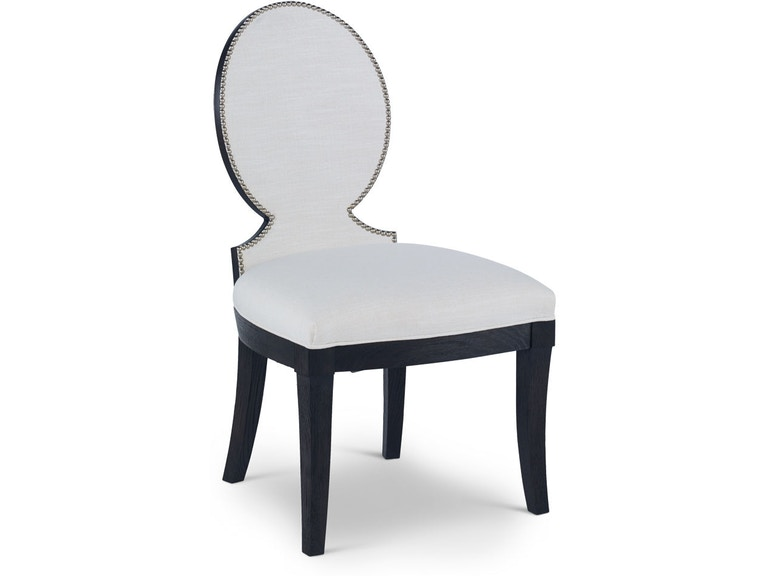 Chaddock Dining Room Benson Side Chair GC1651 26 At Elite Interiors