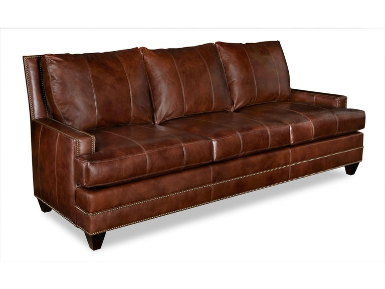 Chaddock Living Room Catalina Sofa (Leather) L-0285-3 ...