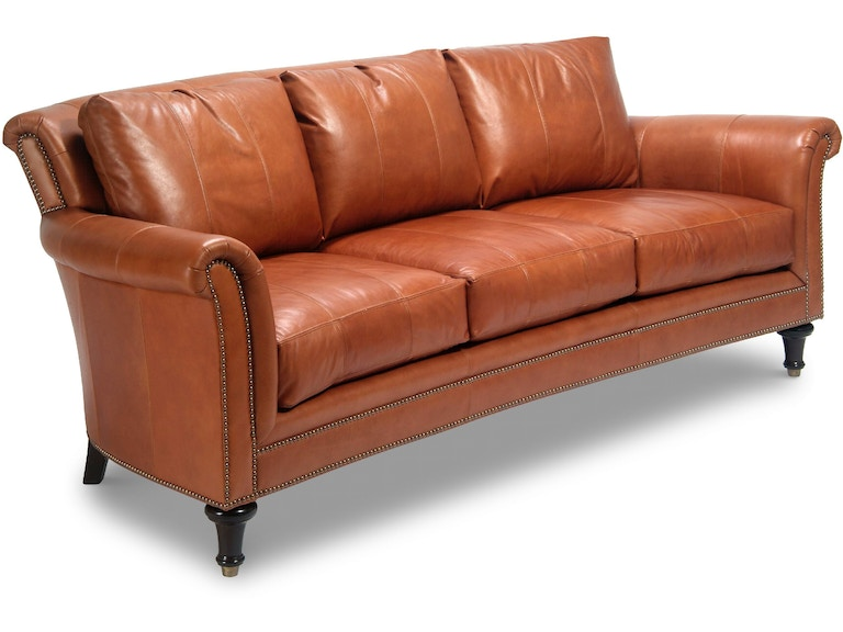 Chaddock Living Room Surrey Sofa (Leather) L-9927-3 ...