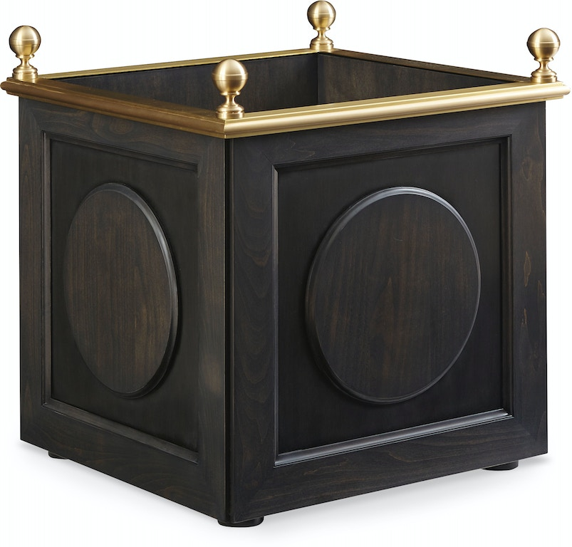 21 Best Counter Across Low Window Images On Pinterest: Chaddock Living Room Nero Planter MM1449-70