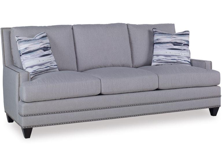 Chaddock Living Room Catalina Sofa (Fabric) U0285-3 ...