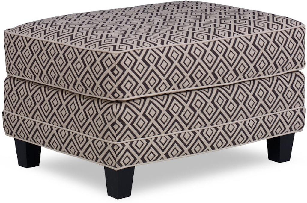 Strange Chaddock Living Room Manhattan Ottoman U0802 0 Seldens Ncnpc Chair Design For Home Ncnpcorg