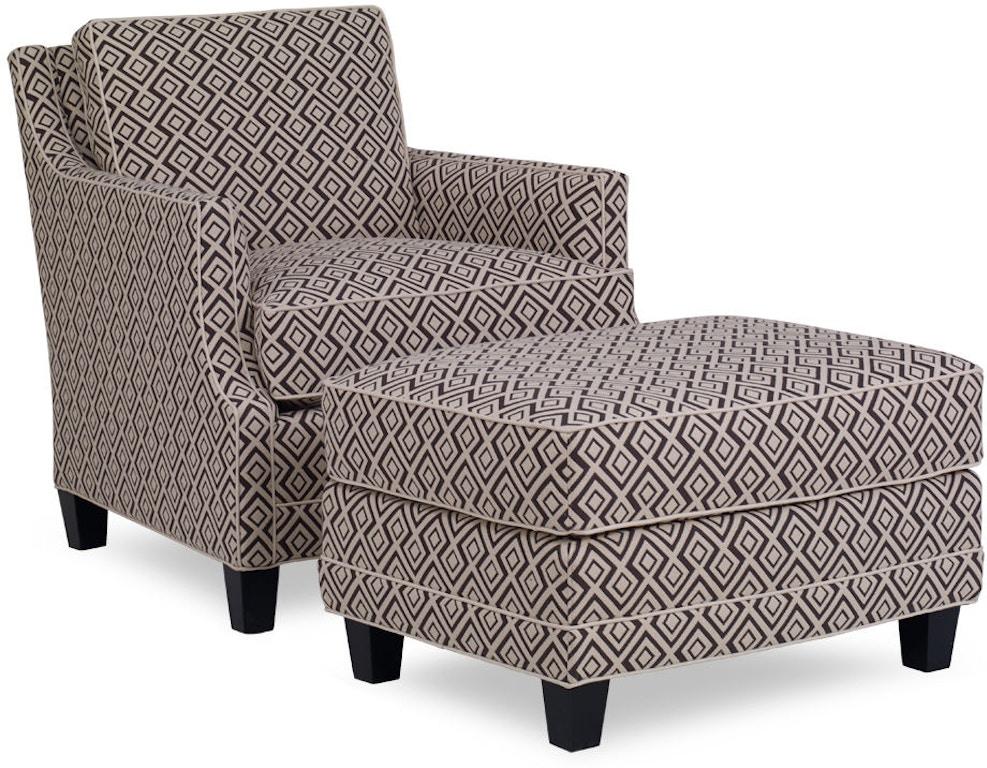 Fine Chaddock Living Room Manhattan Chair U0802 1 Lenoir Empire Ncnpc Chair Design For Home Ncnpcorg
