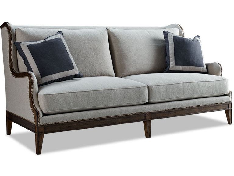 Chaddock Estate Wing Back Sofa Uc3638