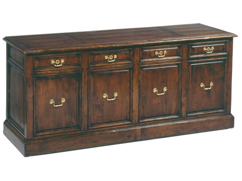 chaddock living room stanhope office credenza we0202 hickory furniture mart hickory nc. Black Bedroom Furniture Sets. Home Design Ideas