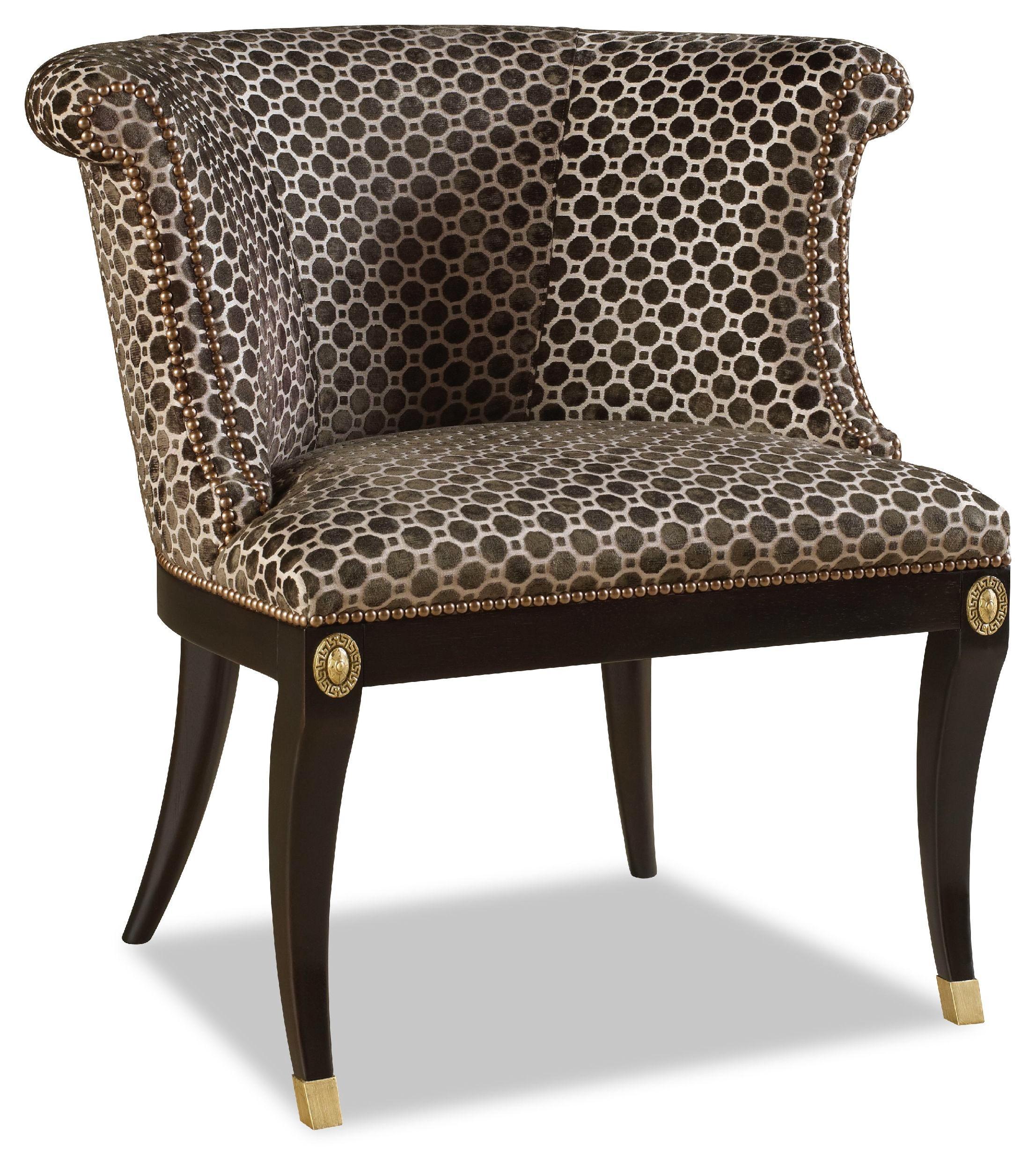 Beau Chaddock Ladd Pull Up Chair Z 1021 26