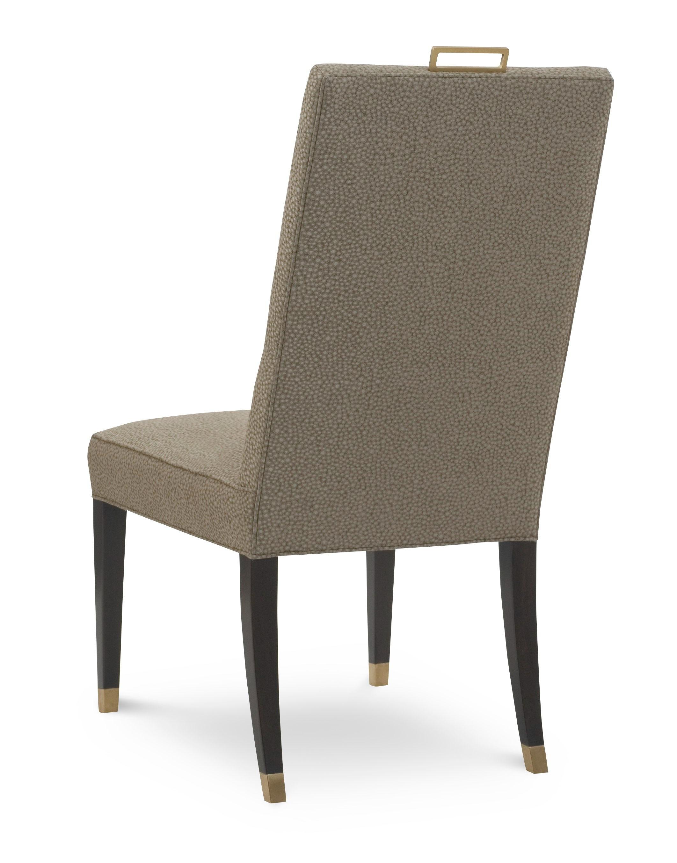Chaddock Tuxedo Side Chair Z 1310 26