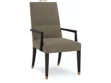 Pleasant Chaddock Z 1310 27 Dining Room Tuxedo Arm Chair Bralicious Painted Fabric Chair Ideas Braliciousco