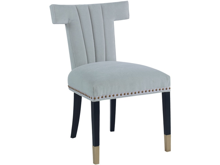 Chaddock Dining Room Futura Side Chair Z 1773 26 At Eastern Furniture