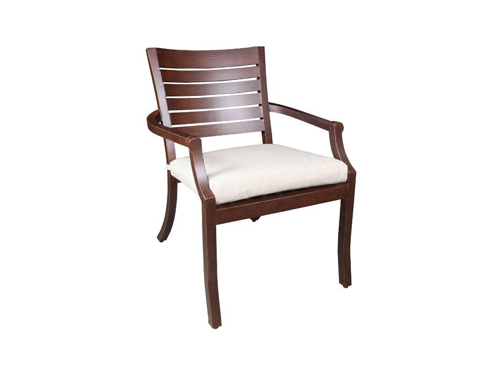 Cabana Coast Mission Dining Chair 30001