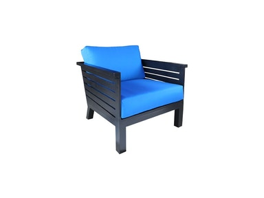 Apex Lounge Chair