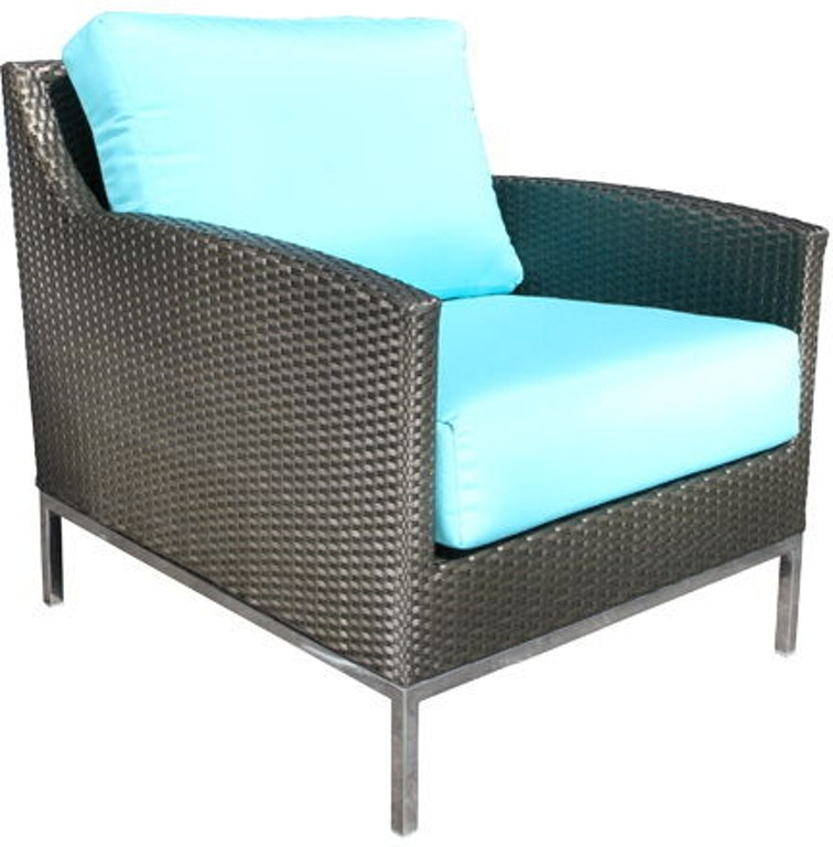 Fabulous Cabana Coast Outdoorpatio Loop Lounge Chair 40014 Hickory Customarchery Wood Chair Design Ideas Customarcherynet