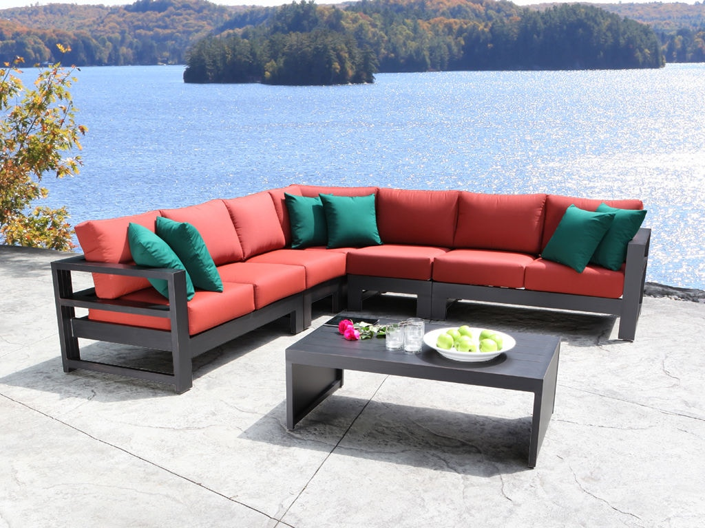 Cabana coast outdoorpatio sku aura outdoor sectional is available at hickory furniture mart in hickory nc and nationwide we ship anywhere in the world