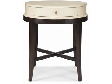 Century Furniture Living Room Lamp Table 339 628 Hickory