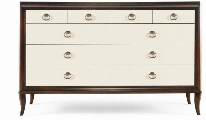 Century Furniture Bedroom Dresser 33c 205 West Coast