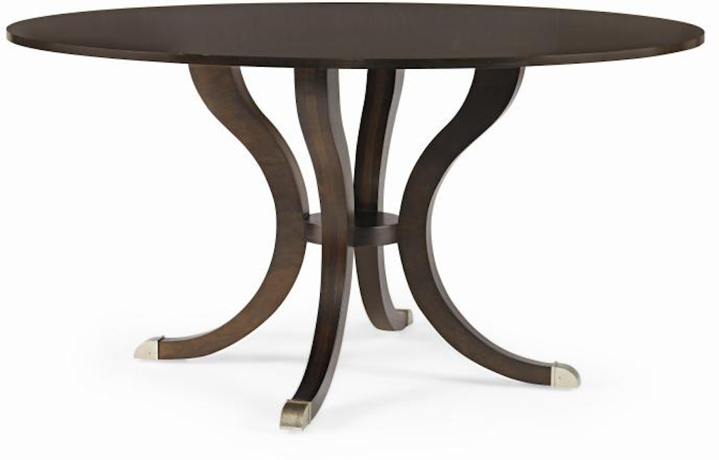 dining room furniture san antonio | Century Furniture Dining Room Round Dining Table 33H-306 ...