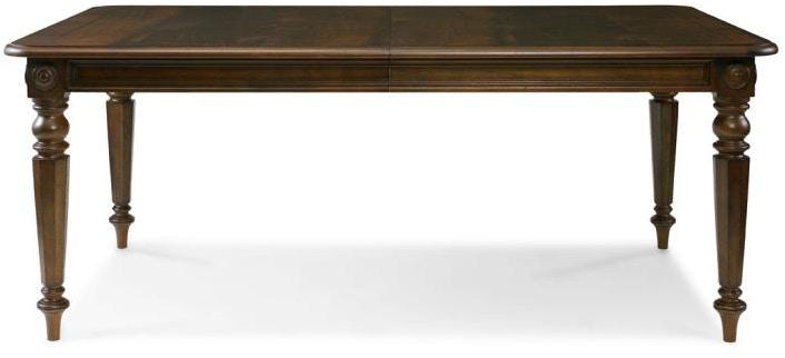 century furniture dining room godfrey dining table 369 301