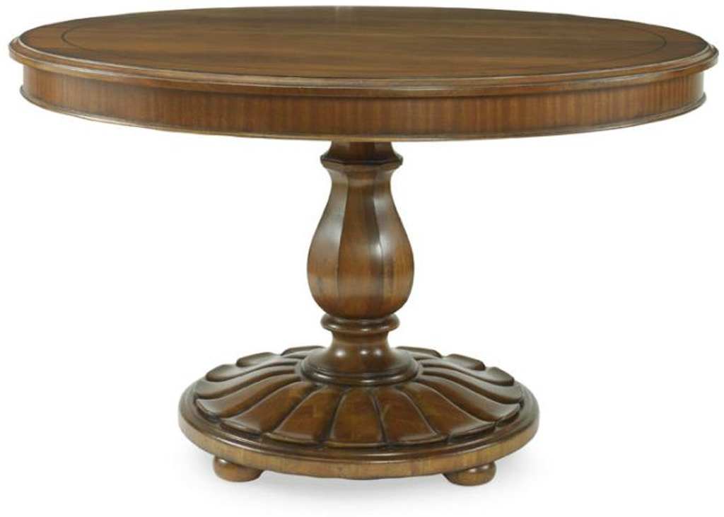 Century Furniture Dining Room Cliveden Round Dining Table
