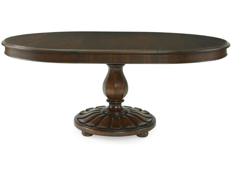 Century Furniture Cliveden Round Dining Table 36h 305