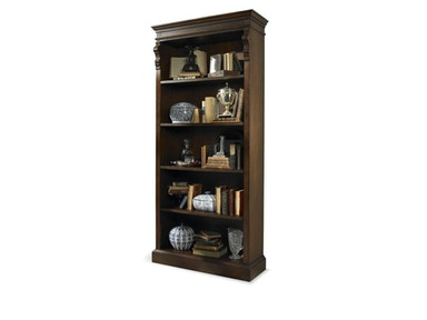 Century Furniture Oxford Bookcase 369-781
