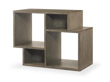 Century Furniture Geometric Modular Bookcase 419-775